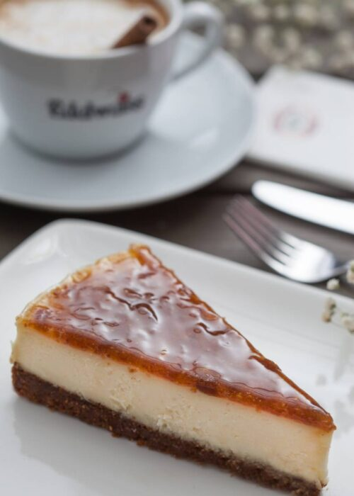 İNCİRLİ CHEESECAKE